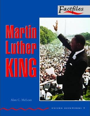 Factfiles: Martin Luther King: 1000 Headwords