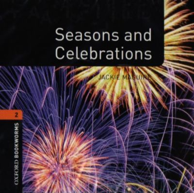 Seasons and Celebrations: 700 Headwords