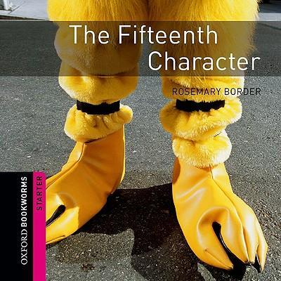 The Fifteenth Character: 250 Headwords