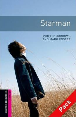 Starman: 250 Headwords
