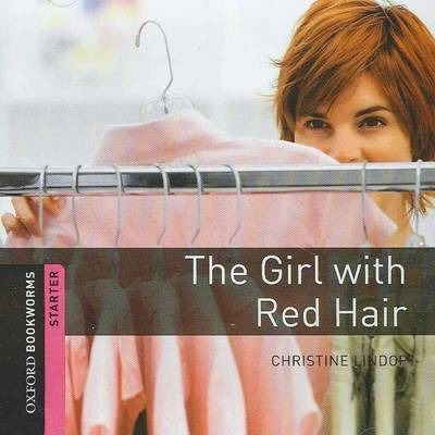 The Girl with Red Hair: 250 Headwords