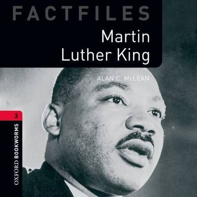 Martin Luther King: 1000 Headwords
