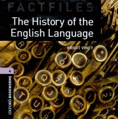 The History of the English Language: 1400 Headwords
