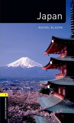 Oxford Bookworms Library Factfiles: Level 1:: Japan audio CD pack