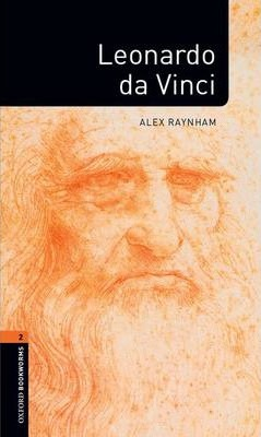 Oxford Bookworms Library Factfiles: Level 2:: Leonardo Da Vinci