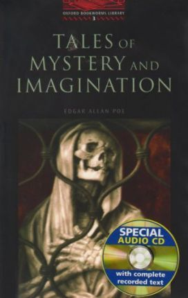 Tales of Mystery and Imagination: 1000 Headwords