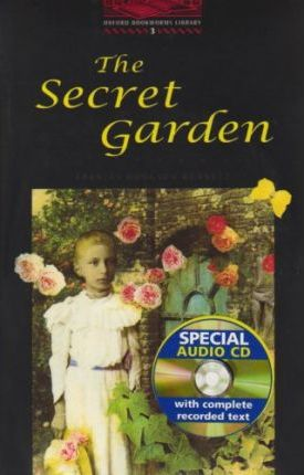 The Secret Garden: 1000 Headwords