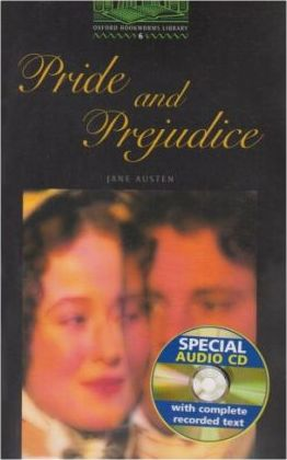 Pride and Prejudice: 2500 Headwords