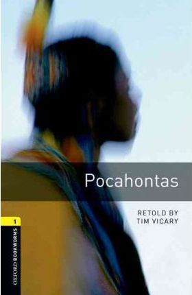 American Oxford Bookworms: Stage 1: Pocahontas