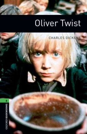 Oxford Bookworms Library: Oliver Twist