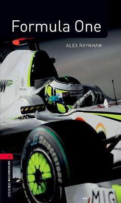 Oxford Bookworms Library Factfiles: Level 3:: Formula One audio CD pack