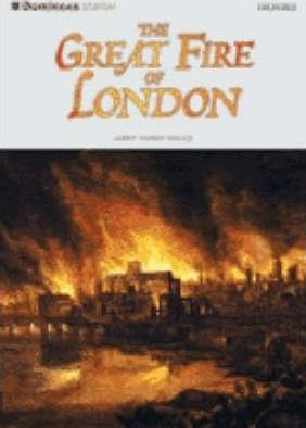 Dominoes: Great Fire of London Starter level