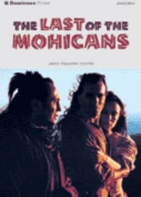 Dominoes: Last of the Mohicans Level 3
