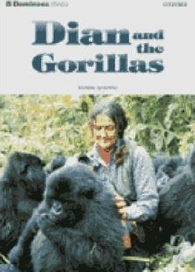 Dominoes: Dian and the Gorillas Level 3