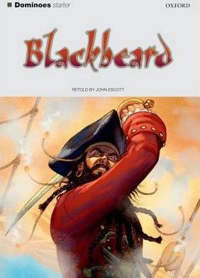 Dominoes: Blackbeard Starter level