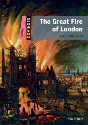 Dominoes: Starter: The Great Fire of London Pack