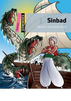Dominoes: Starter: Sinbad Pack