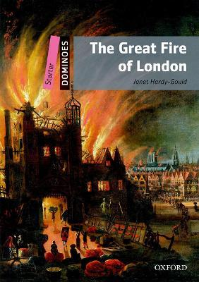 Dominoes: Starter: The Great Fire of London