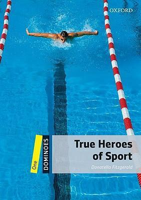 Dominoes: One: True Heroes of Sport Pack