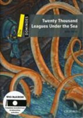 Dominoes: One: Twenty Thousand Leagues Under the Sea Pack