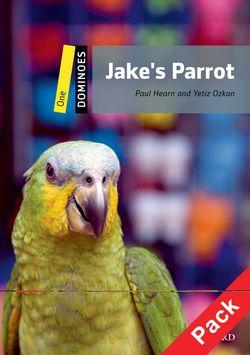 Dominoes: One: Jake's Parrot Pack