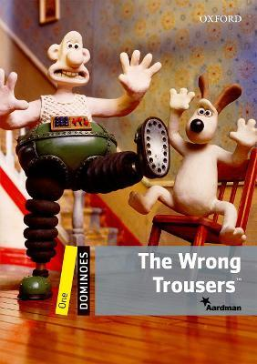 Dominoes: One: The Wrong TrousersÂ