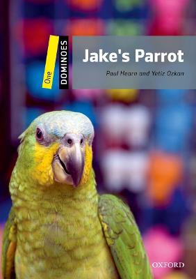Dominoes: One: Jake's Parrot