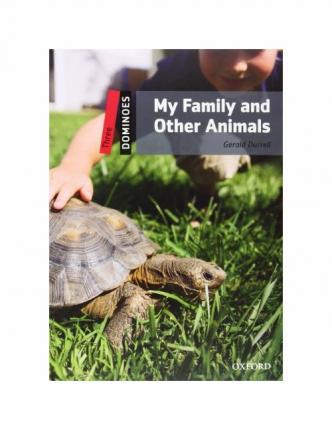 Dominoes: Three: My Family and Other Animals Pack