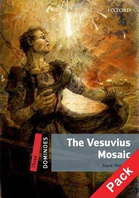 Dominoes: Three: The Vesuvius Mosaic Pack