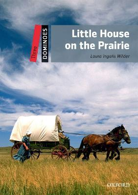 Dominoes: Three: Little House on the Prairie