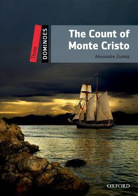 Dominoes: Three: The Count of Monte Cristo