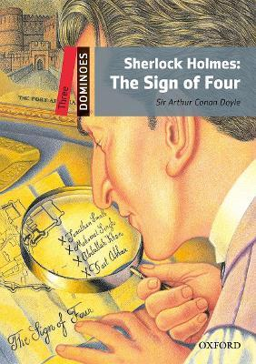 Dominoes: Three: Sherlock Holmes: The Sign of Four