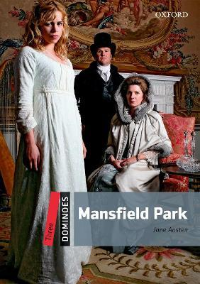 Dominoes: Three: Mansfield Park