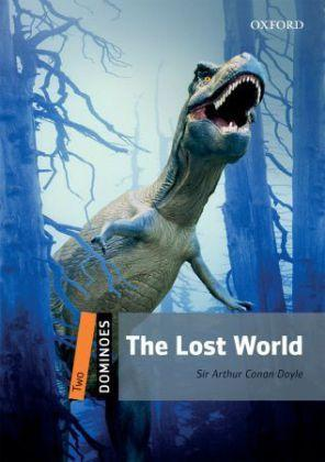 Dominoes: Two: The Lost World Pack