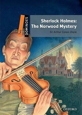 Dominoes: Two: Sherlock Holmes: The Norwood Mystery Pack