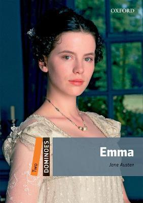 Dominoes: Two: Emma Pack