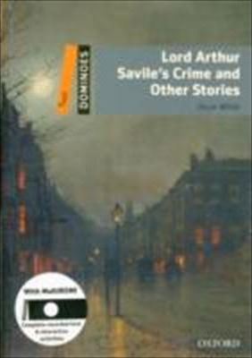Dominoes: Two: Lord Arthur Savile's Crime and Other Stories Pack