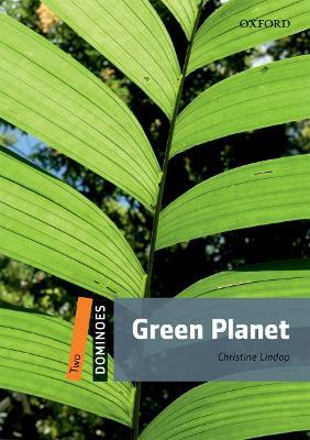 Dominoes: Two: Green Planet Pack