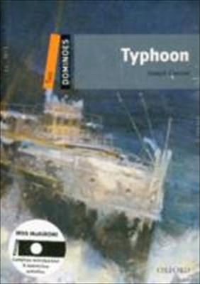 Dominoes: Two: Typhoon Pack