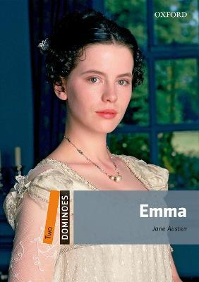 Dominoes: Two: Emma