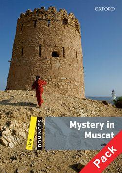 Dominoes: One: Mystery in Muscat Pack