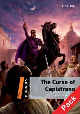 Dominoes: Two: The Curse of Capistrano Pack