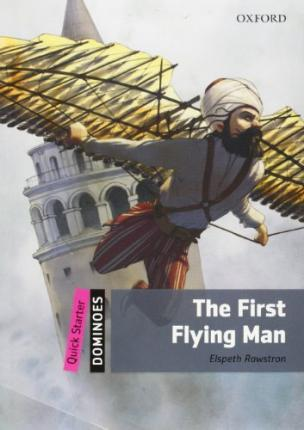 Dominoes: Quick Starter: The First Flying Man Pack