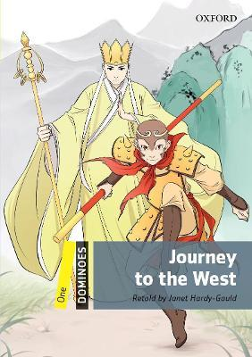 Dominoes: One: Journey to the West