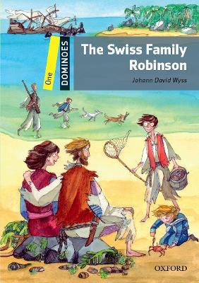 Dominoes: One: Swiss Family Robinson