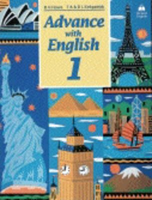 Advance with English: Students' Book Level 1