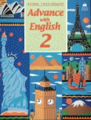 Advance with English: Students' Book Level 2