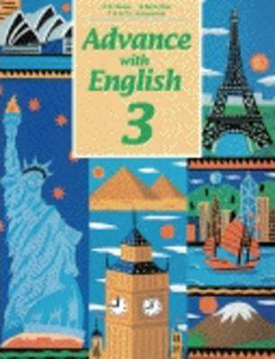Advance with English: Student's Book Level 3
