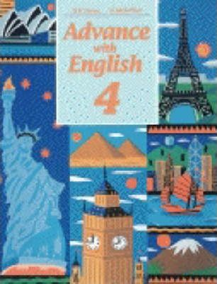 Advance with English: Student's Book Level 4