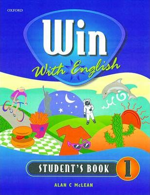 Win with English: Pupil's Book Level 1